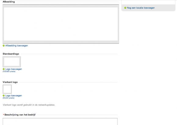 linkedin bedrijfsprofiel toevoegen4 580x411 LinkedIn Bedrijfsprofiel voor jouw bedrijf