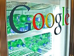 Google Refrigerator