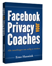 Facebook Privacy voor Coaches