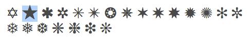symbolen linkedin profiel Weg met de saaie LinkedIn Samenvatting