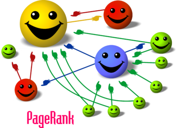Principles of PageRank