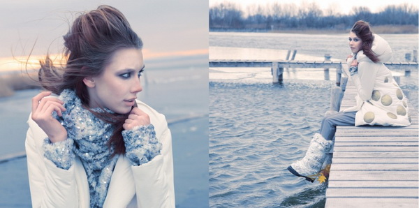 foto van Lenka Sršňová