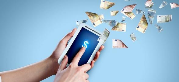 geld verdienen met een app