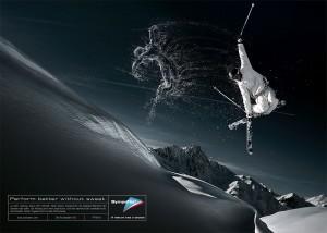 Mats Cordt - campaign - sympatex perform - 1