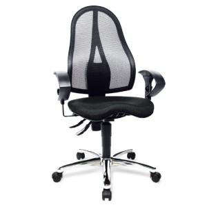 Aldi-bureau-stoel