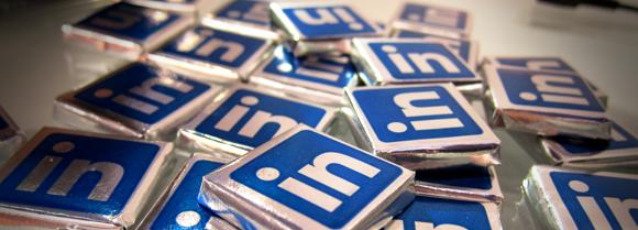 LinkedIn chocolates nanpalmero 4278432941 580 Compleet profiel op nieuwe LinkedIn in 13 stappen