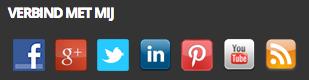 Social Profiles plugin