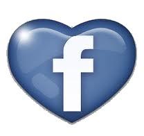 facebook hart