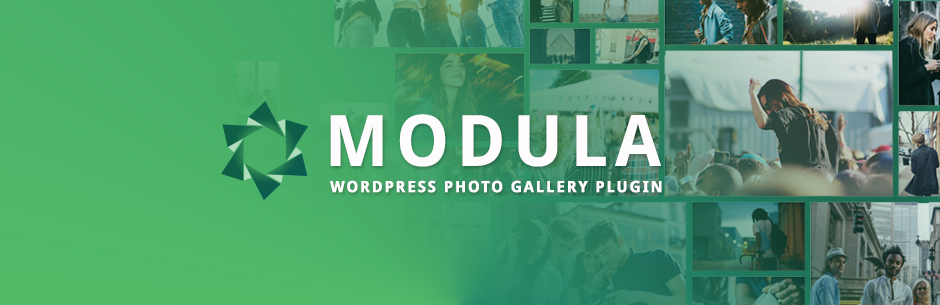 Modula wordpress foto gallerij