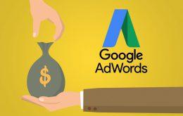 google adwords nieuw logo