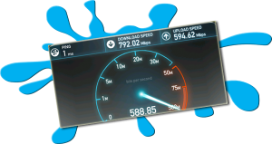 hosting snelheid SEO