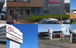 office centre gesloten vestigingen